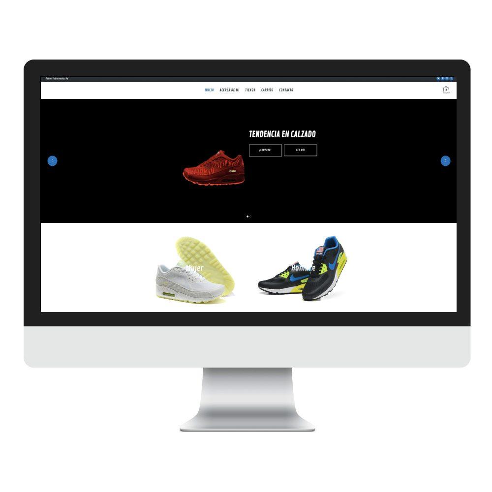 1816ac29e38 Tienda Online de Jumm Indumentaria- Calzado importado original